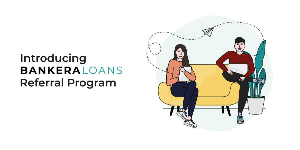 Introducing Bankera Loans Referral Program