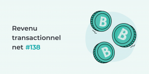 Revenu transactionnel net 138