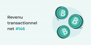 Revenu transactionnel net 146