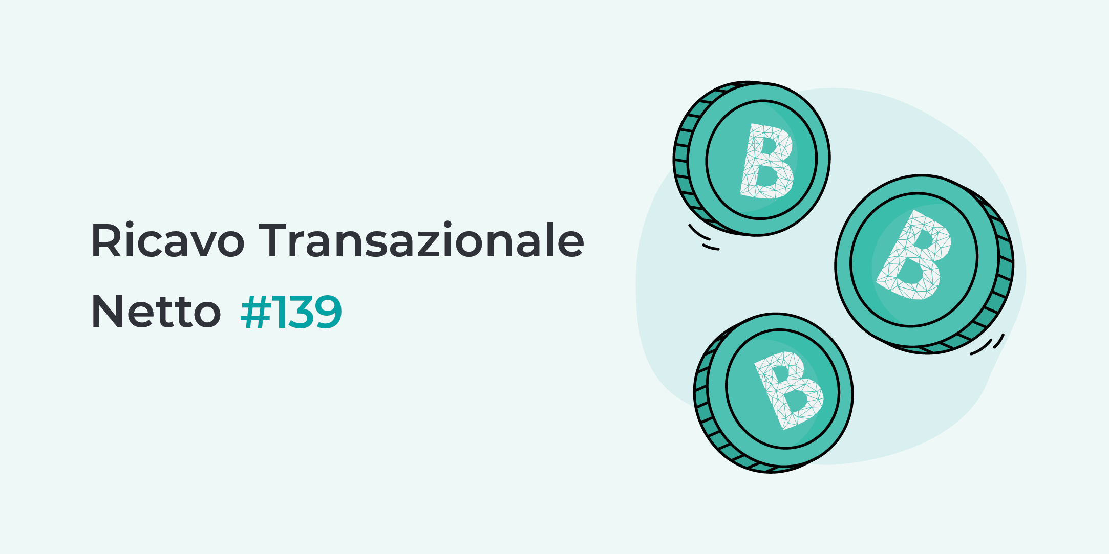 Net Transactional Revenue Number 139