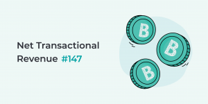 Bankera paid the 147th net transactional revenue